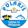 Logo Polaris Beach and Dive Resort, Philippinen